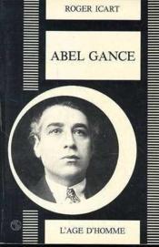Abel Aance - Couverture - Format classique