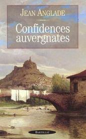 Confidences auvergnates - Intérieur - Format classique