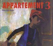 Appartement 3 - Intérieur - Format classique