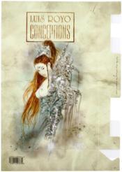Conceptions T.3 - 4ème de couverture - Format classique