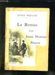Le Roman D Un Jeune Homme Pauvre. - Couverture - Format classique