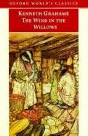 Vente  The wind in the willows  - Kenneth Grahame