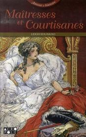 Maîtresses et courtisanes - Intérieur - Format classique
