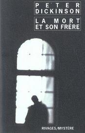 La Mort Et Son Frere - Intérieur - Format classique