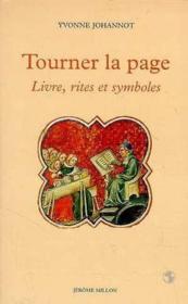 Tourner La Page - Couverture - Format classique