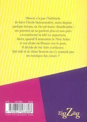 Ca Tourne Pas Rond - 4ème de couverture - Format classique