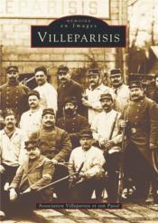 Villeparisis - Couverture - Format classique