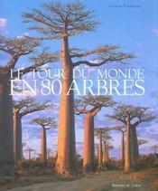 Le Tour Du Monde En 80 Arbres - Intérieur - Format classique