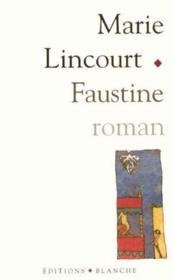 Faustine - Couverture - Format classique