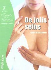 Jolis Seins - Carnets De La Forme - Intérieur - Format classique