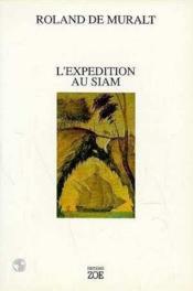 L'Expedition Au Siam - Couverture - Format classique