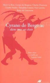 Cyrano de Bergerac dans tous ses états - Intérieur - Format classique