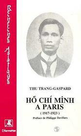 Ho Chi Minh A Paris - Intérieur - Format classique