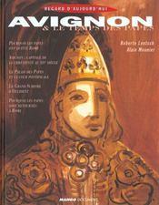 Avignon & Le Temps Des Papes - Intérieur - Format classique