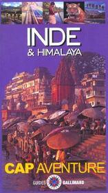 Inde Et Himalaya - Intérieur - Format classique