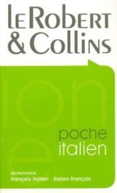 R&c poche italien - Couverture - Format classique