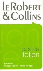 R&c poche italien - Intérieur - Format classique
