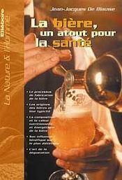 Biere. Un Atout Pour La Sante - Intérieur - Format classique
