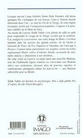 La Madone Libertaire ; Enquete Au Musee Du Louvre Et Au-Dela - 4ème de couverture - Format classique
