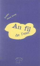 Au Fil De L'Eau - Intérieur - Format classique