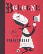 Bologne - Couverture - Format classique