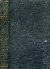 Album Le Livre De Demain. Sa Majeste Suivi De L'Indienne De Blois, La Cour D'Assises. - Couverture - Format classique