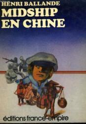 Midship En Chine. - Couverture - Format classique