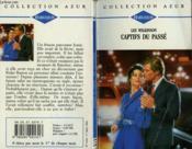 Captifs Du Passe - Lost Lady - Couverture - Format classique
