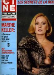 Cine Revue - Tele-Programmes - 57e Annee - N° 44 - La Part Du Feu - Couverture - Format classique