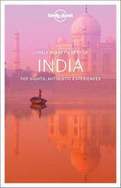 Vente livre :  Best of ; India  - Collectif - Collectif Lonely Planet