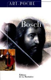 Bosh - Couverture - Format classique