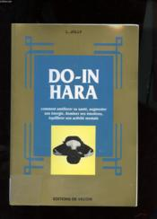 Do-In Hara - Couverture - Format classique