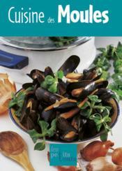 Coffretpetits touts cuisine des moules (12 ex) - Couverture - Format classique