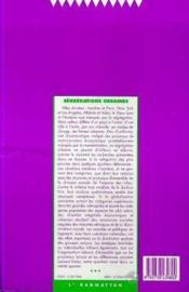 Societes Contemporaines 22/23 - Couverture - Format classique