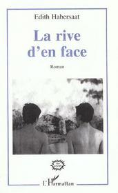 La Rive D'En Face - Intérieur - Format classique