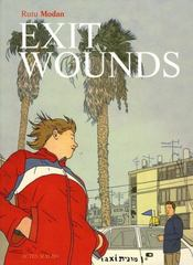 Exit wounds - Intérieur - Format classique