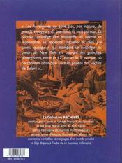 Auvergne - 4ème de couverture - Format classique