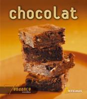 Chocolat - Couverture - Format classique