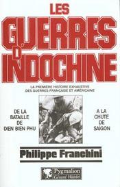 Guerres Indoch Bataille 2 - Intérieur - Format classique