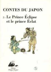 Contes Du Japon 3 - Prince Eclipse (Le) - Couverture - Format classique