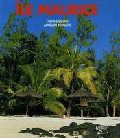 Île Maurice - Couverture - Format classique