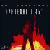 Fahrenheit 451 - Couverture - Format classique