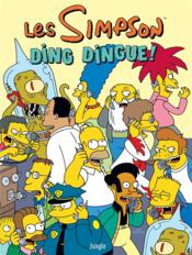 Ding dingue !  - Matt Groening