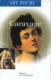 Caravaggio - Intérieur - Format classique