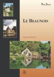 Le Beaunois - Couverture - Format classique