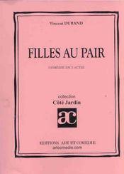 Filles au pair - Intérieur - Format classique