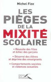 Les Pieges De La Mixite Scolaire - Intérieur - Format classique