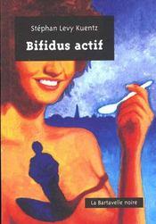 Bifidus actif - Intérieur - Format classique