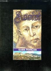 Guide Illustre D Assise. - Couverture - Format classique