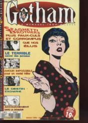 Gotham N°6 - Couverture - Format classique